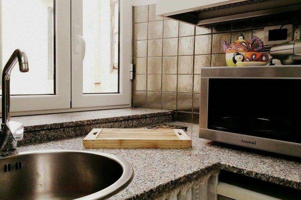 Casa Vacanze Cappuccini - фото 9