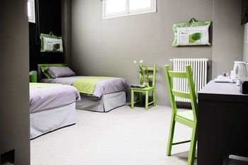 Miloft Guest Rooms and Terrace - фото 1