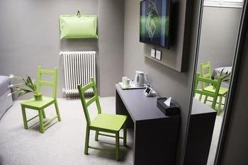 Miloft Guest Rooms and Terrace - фото 11