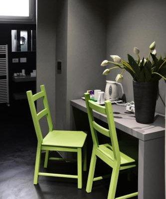 Miloft Guest Rooms and Terrace - фото 12