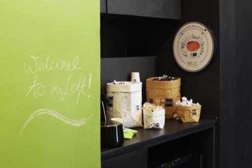 Miloft Guest Rooms and Terrace - фото 19
