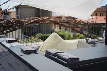 Miloft Guest Rooms and Terrace - фото 22