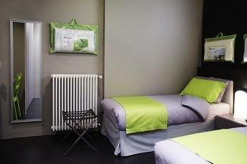 Miloft Guest Rooms and Terrace - фото 3