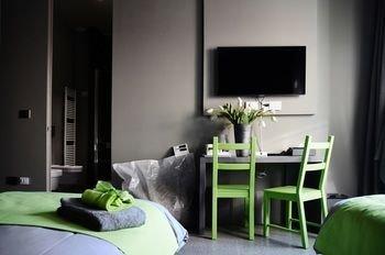 Miloft Guest Rooms and Terrace - фото 5
