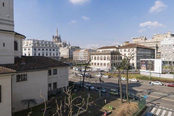 Italianway Apartment - Merlo - фото 4