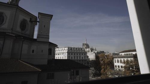 Italianway Apartment - Merlo - фото 7
