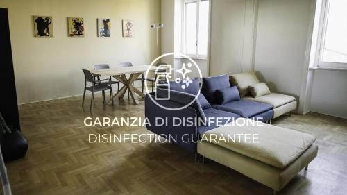 Italianway Apartment - Merlo - фото 8