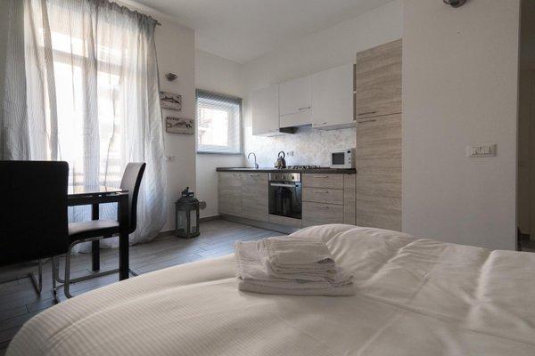 Italianway Apartment - Fezzan - фото 1