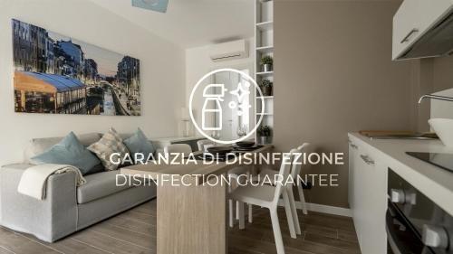 Italianway Apartment - Marcantonio - фото 46