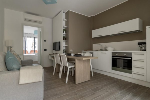 Italianway Apartment - Marcantonio - фото 1