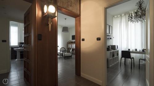 Italianway Apartment - Veniero - фото 18
