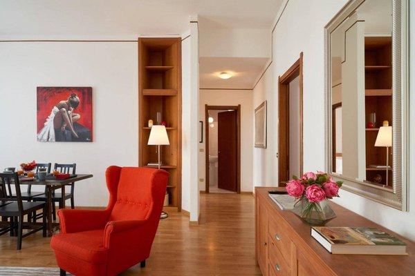 Heart Milan Apartments Duomo Terrace - фото 15