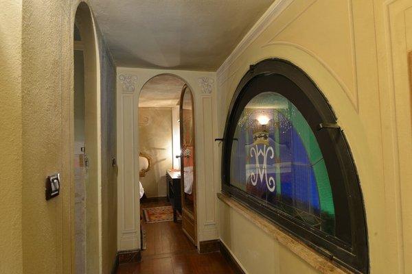 Heart Milan Apartments Duomo Terrace - фото 16
