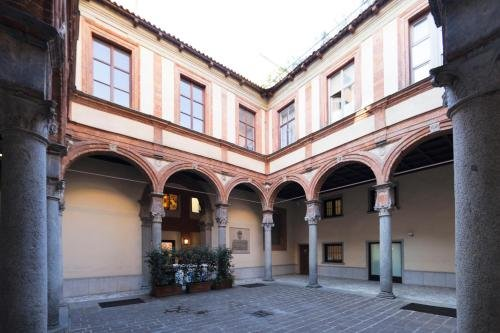 Heart Milan Apartments Duomo Terrace - фото 22