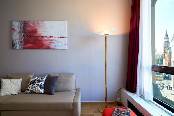 Heart Milan Apartments Duomo Terrace - фото 4
