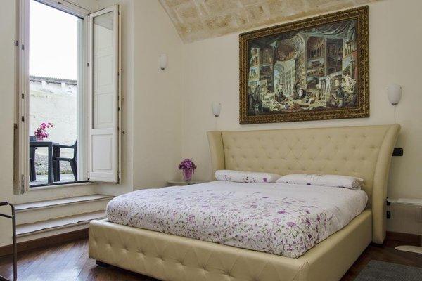 Alla dimora di Chiara Suite and Rooms - фото 1