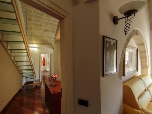 Alla dimora di Chiara Suite and Rooms - фото 16