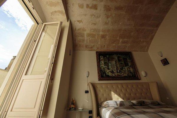 Alla dimora di Chiara Suite and Rooms - фото 19