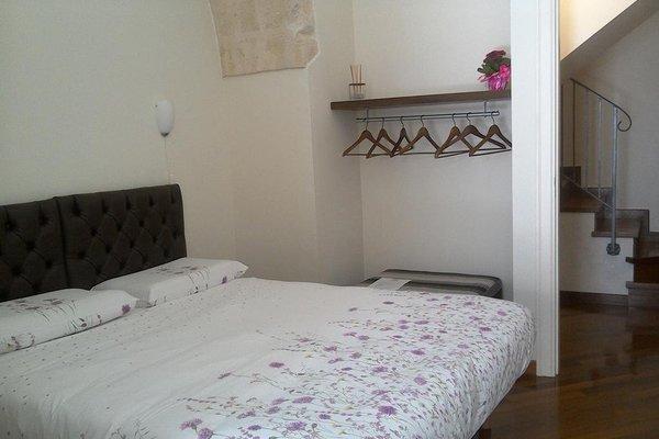 Alla dimora di Chiara Suite and Rooms - фото 2