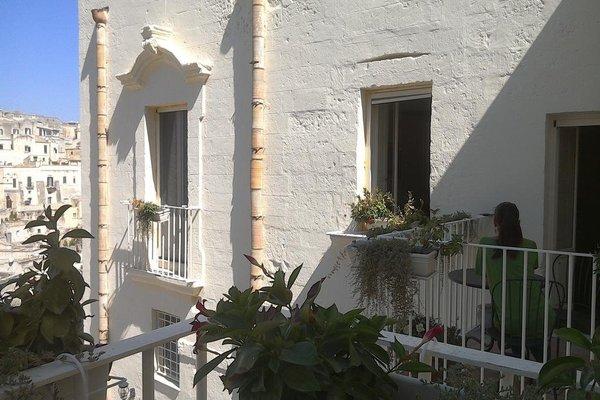Alla dimora di Chiara Suite and Rooms - фото 22