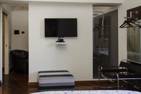 Alla dimora di Chiara Suite and Rooms - фото 5