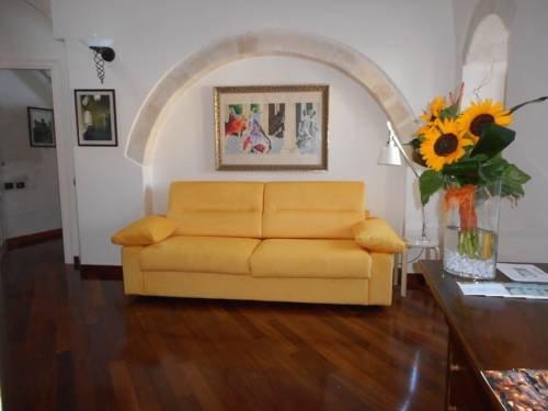 Alla dimora di Chiara Suite and Rooms - фото 6