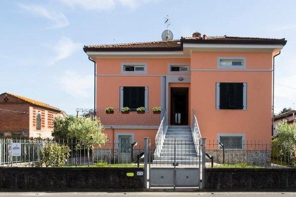 Villa Alexandra - фото 22