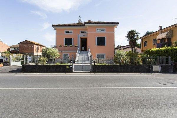 Villa Alexandra - фото 23