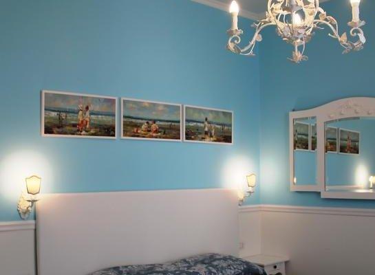 Affittacamere Golfo Della Luna - фото 19