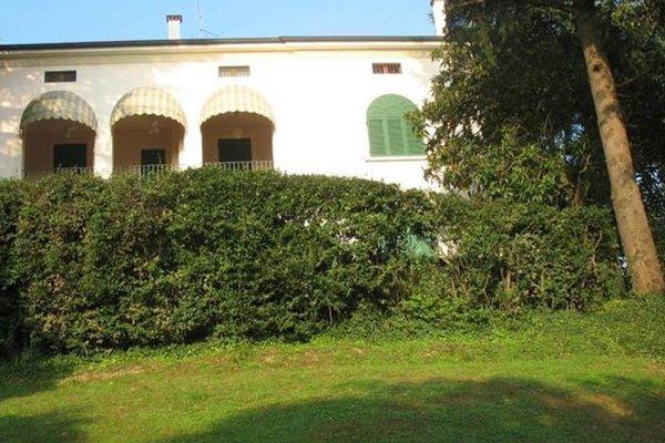 Villa San Vigilio - фото 39