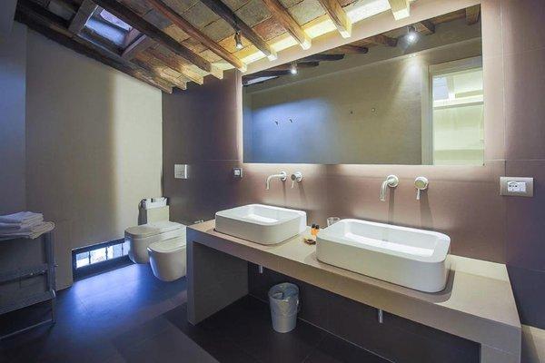 Apartments Florence Pepi attic - фото 2
