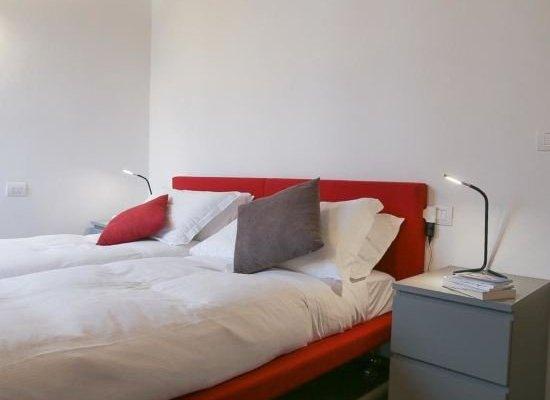 Apartments Florence Pepi attic - фото 7