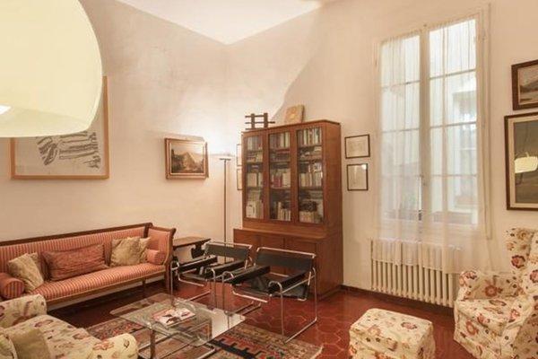 Apartments Florence S. lorenzo art - фото 15