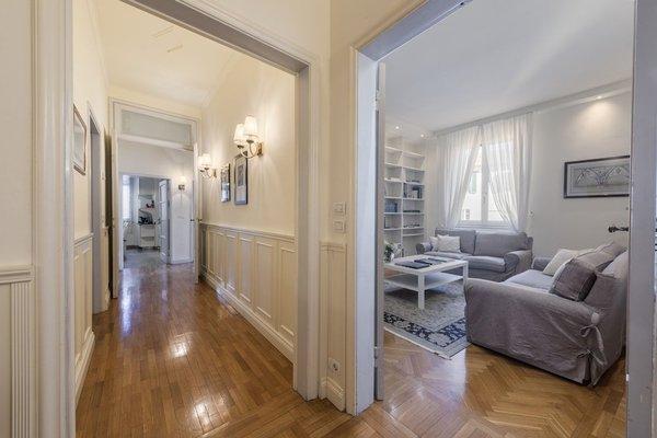 Signoria Charme Apartment - фото 15