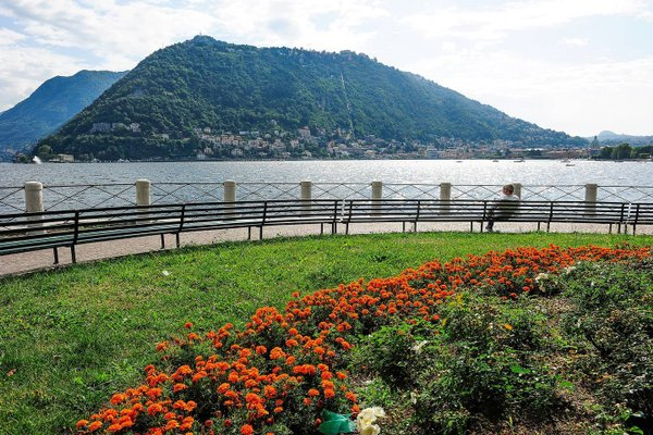 My Wonderful Home in Como - фото 4