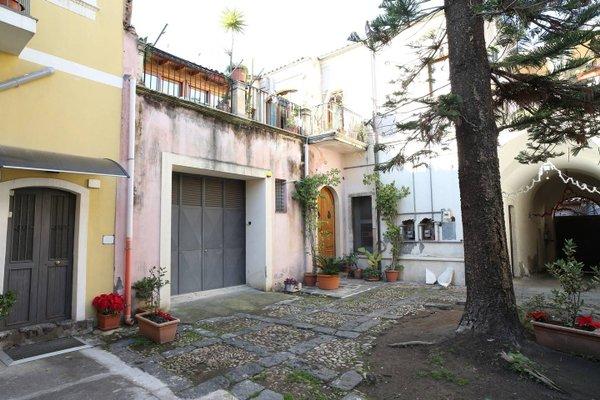 Catania City Flats - фото 22
