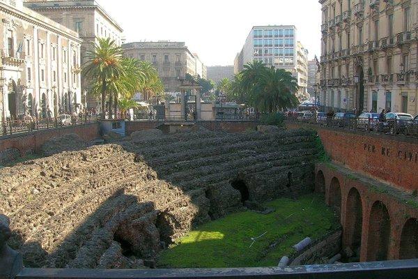 Catania City Flats - фото 23