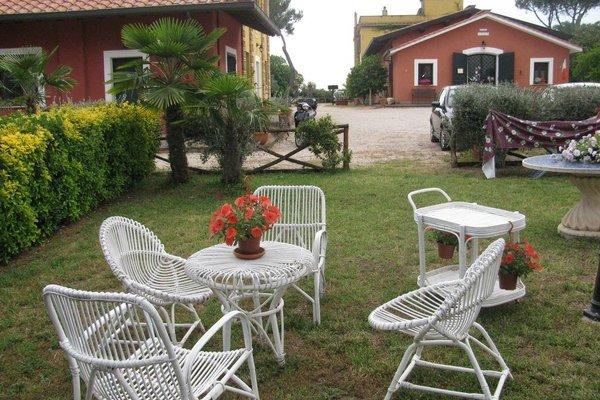 Agriturismo Casale Trigoria - фото 7