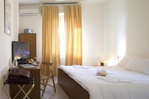Hotel Capri - фото 12