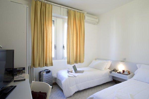 Hotel Capri - фото 1