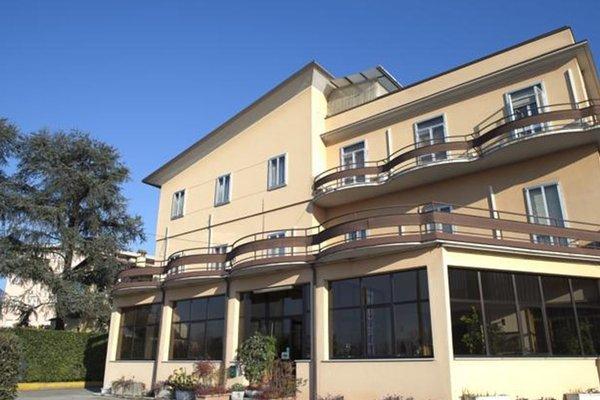 Hotel Capri - фото 10