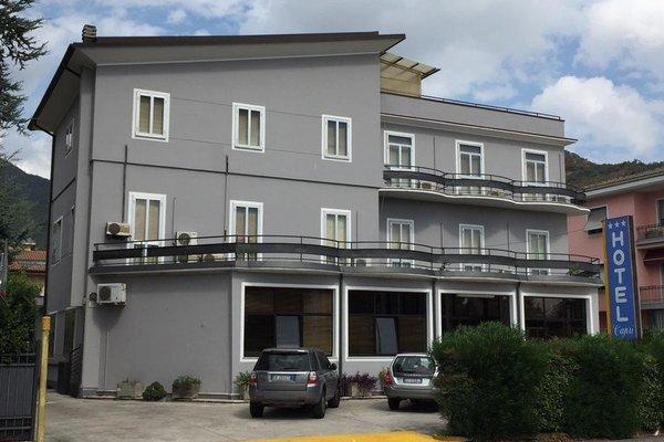 Hotel Capri - фото 8