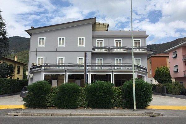 Hotel Capri - фото 9