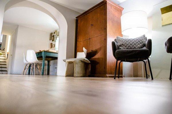 Casamia Suite - фото 18