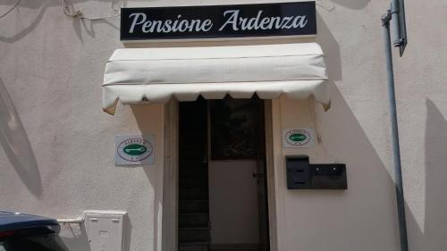 Albergo Pensione Ardenza - фото 20