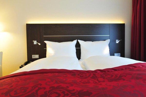 Hotel Rheingarten - фото 1