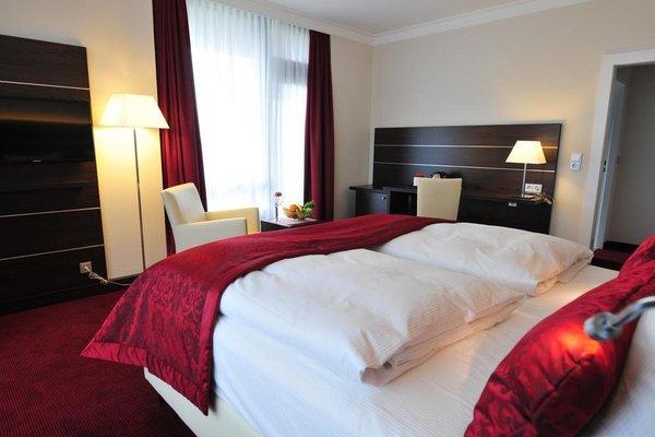 Hotel Rheingarten - фото 2