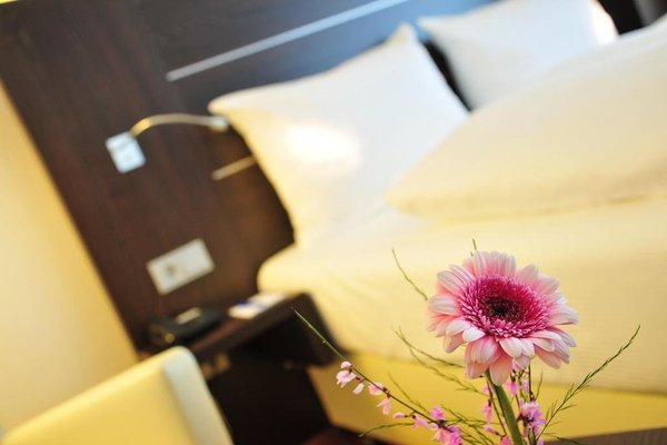 Hotel Rheingarten - фото 4