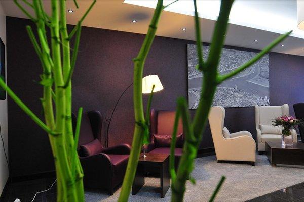 Hotel Rheingarten - фото 7