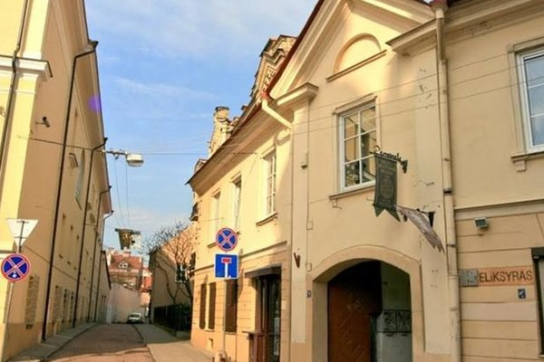 Saint Michael Old Town Cellar and Studio - фото 20